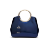 Blue Color Handbag