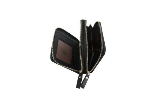 short wallet inner details