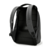 anti theft backpack back view