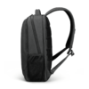 laptop backpack side view