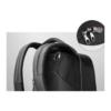 anti theft backpack hidden zipper