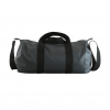 grey color casual gym bag