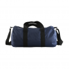 blue color casual gym bag