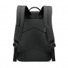 laptop backpack back view