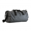grey color small travel bag