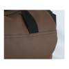 synthetic leather small travel bag