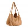 light brown color handbag